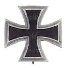 231 WW1 1914 IMPERIAL GERMANY IRON CROSS FIRST CLASS MEDAL BADGE REPLICA