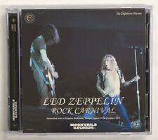 Led Zeppelin Rock Carnival 2 CD