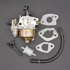 Carburetor For Jingke Huayi Ruixing 5.5hp 6.5hp 168F Water Pump Pressure Washer