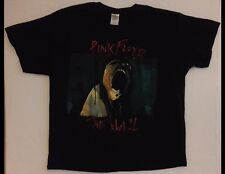 PINK FLOYD The Wall Size XL Black T-Shirt (B)