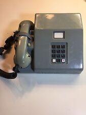 Vintage Stromberg Carlson Ship/mining/industrial Telephone