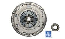Sachs Clutch Kit Rate + Dual Mass Flywheel For Golf 5 Audi A3 1,9TDI BLS