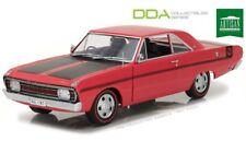DDA COLLECTIBLES 1/18 DIE-CAST 1969 CHRYSLER VALIANT VG PACER DDA007