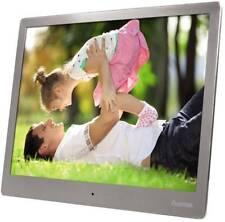 Digitaler Bilderrahmen 25.4 cm 10 Zoll Hama 95276 1024 x 768 Pixel 4 GB Silber