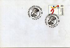 Vuelta Ciclista a España Madrid año 1996 (CC-81)