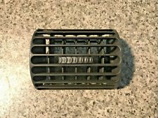 Vauxhall Omega(1999-2003) O/S Driver Right Front Side Air Vent Charcoal 24437711