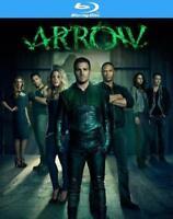 Arrow Stagione 2 Blu-Ray Nuovo Regione B