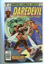 Daredevil 162 VF+  Frank Miller (1964) Marvel Comics CBX38