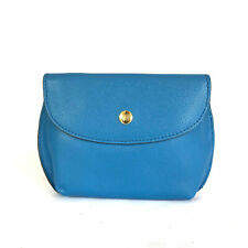 New Classy Ladies Blue Pouch Clutch Handbag