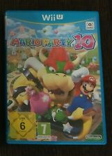 Mario Party 10  Wii U Pal