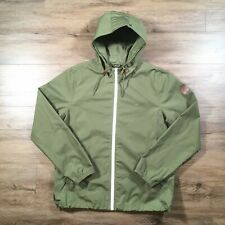 Element Wolfeboro Collection Alder Light Jacket Windbreaker Green Color Size XL