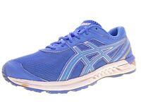 Asics gel sileo Damen Schuhe Sneaker Laufschuhe Freizeitschuhe Gr 40 Blau