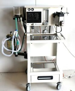Datex Ohmeda Anaesthetic unit with Ohmeda 7000 ventilator Excellent condition