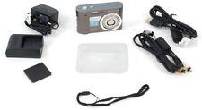 Polaroid m737t 7MP Digital Camera 3x Optical Zoom Touchscreen in Retail Box Gr A