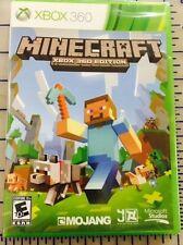 Minecraft  Xbox 360 *NEW*