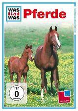 Was ist Was + Pferde + DVD + NEU + OVP