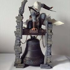 "Assassin's Creed Altair Legendary Assassin Statue Figure ""PERFECT"" RARE GENUINE"