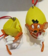 Warner Brothers Speedy Gonzals Fastest Mouse In All of Mexico Artesian Ornament