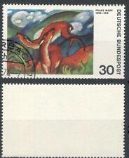 Bundesrepublik 798 mit Plattenfehler f3 gestempelt (708005)