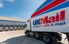 ukmail next day service Extra Postage 3 Pounds