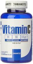 Yamamoto Nutrition Vitamin C 90 x 1000mg