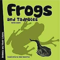 Frogs and Tadpoles Animal Families