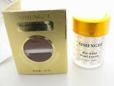 Simengdi Bio-Gold Pearl Night Cream Anti-Ageing Skin Care Hyaluronic Acid Vitami