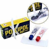 Zweikomponentenkleber Neu Epoxikleber 2 K Epoxidharz top preis