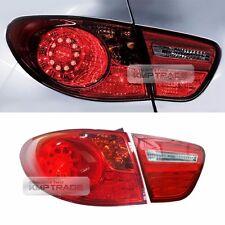 OEM Genuine Parts Rear LED Tail Light Lamp LH Assy For HYUNDAI 2007-2010 Elantra
