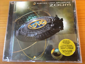 CD Zoom von Electric Light Orchestra (2001)