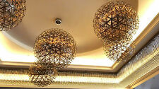 65cm Raimond Pendant Lamp Chandelier Suspension Hanging Light Lighting