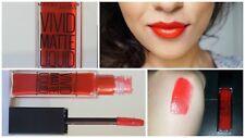 Maybelline: Vivid Matte Liquid Lipstick in ORANGE SHOT *NEW & SEALED*