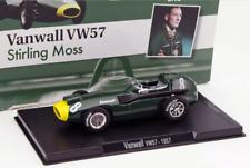 Vanwall VW57 1957 Stirling Moss 1:43 Scale F1 Racing Car Model Formula One