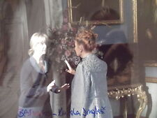Doctor Who & Carry On ANGELA DOUGLAS hand signed photo