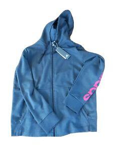 Adidas Zip Up Hoodie - Women's XXL