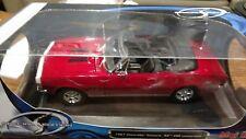 1967 Camaro SS 396 Convertible diecast 1:18