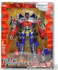 New Transformer Movie RA-01 Optimus Prime TAKARA TOMY