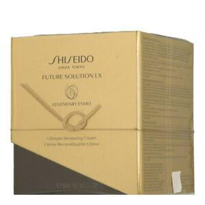 Shiseido Future Solution LX - Legendary Enmei Ultimate Luminance Cream 50ml