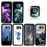 Wolves Bumper Case for Samsung Galaxy S6 S7 S8 S9 S10 EDGE PLUS Cover