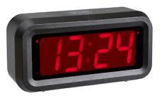 TFA 60.2024.10 Réveil ROXY Numérique LED Chiffres Lumineux Nachtmodus Quartz