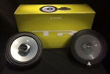 "JL AUDIO TR650-CXi 6.5"" 2-WAY EVOLUTION COAXIAL CAR SPEAKERS 100W TR 650-CXi NEW"