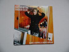 Isobel Campbell & Mark Lanegan - Ballad of the Broken Seas - CD - 12 Tracks.