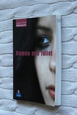 Romeo and Juliet by William Shakespeare (Paperback, 2004), Very good, free post