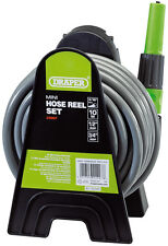Genuine DRAPER Mini Hose Reel Set (10M) %7c 24997