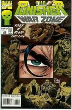 Punisher era zona # 32 (Joe Kubert) (Estados Unidos, 1994)