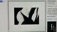 Ralph Gibson. Nude, Art Edition A. With Print. Taschen SOLD OUT ( NEW )
