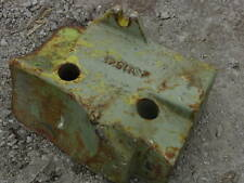 Clark Forklift Tw235 Counterweight 2311541 Right Rear