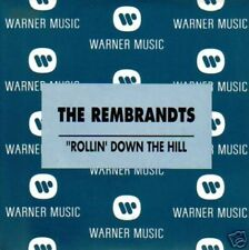 THE REMBRANDTS-ROLLIN´DOWN THE HILL SINGLE 1992