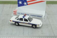 Busch 49073 Ford Crown Victoria South Dakota State Police HO Scale -1:87