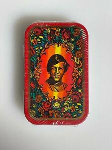 Altoids Art Tin 1992 Sealed Full by Virgil Marti Bully Wallpaper Rare